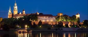Internmedicinsk up-date i Krakow 5-6 juni 2015