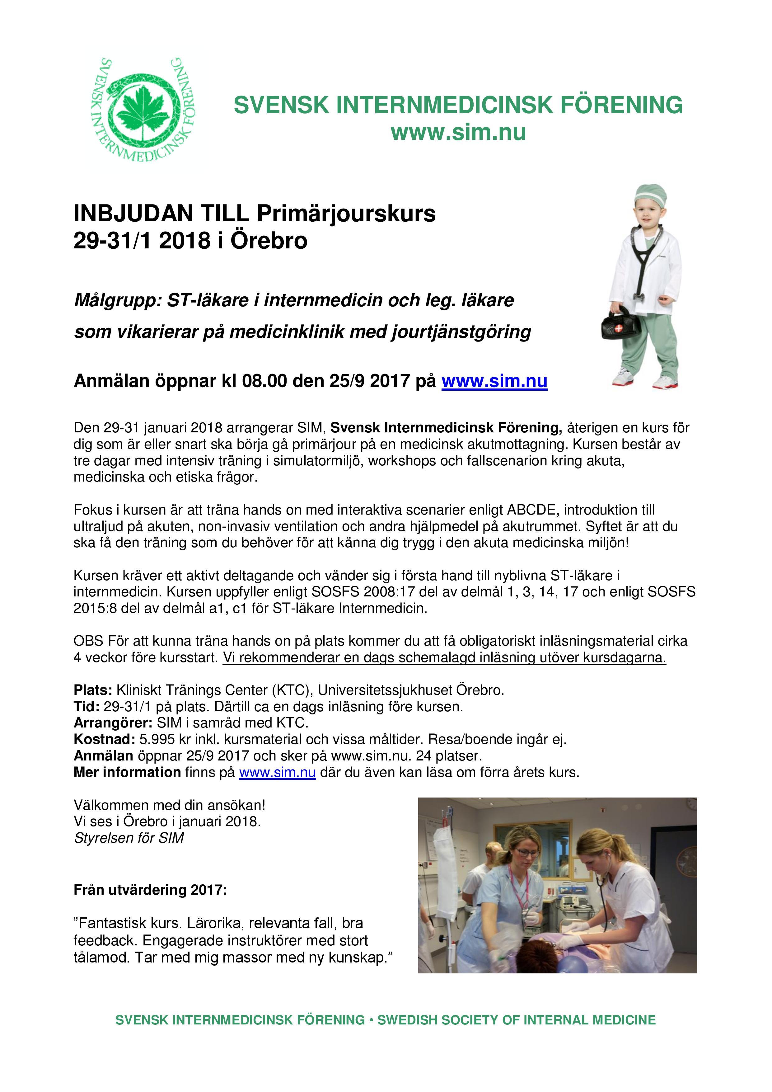 Annons Primärjourskursen 2018-page-001